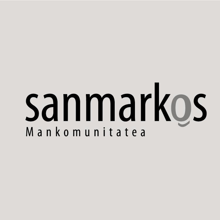 Mancomunidad de San Marcos