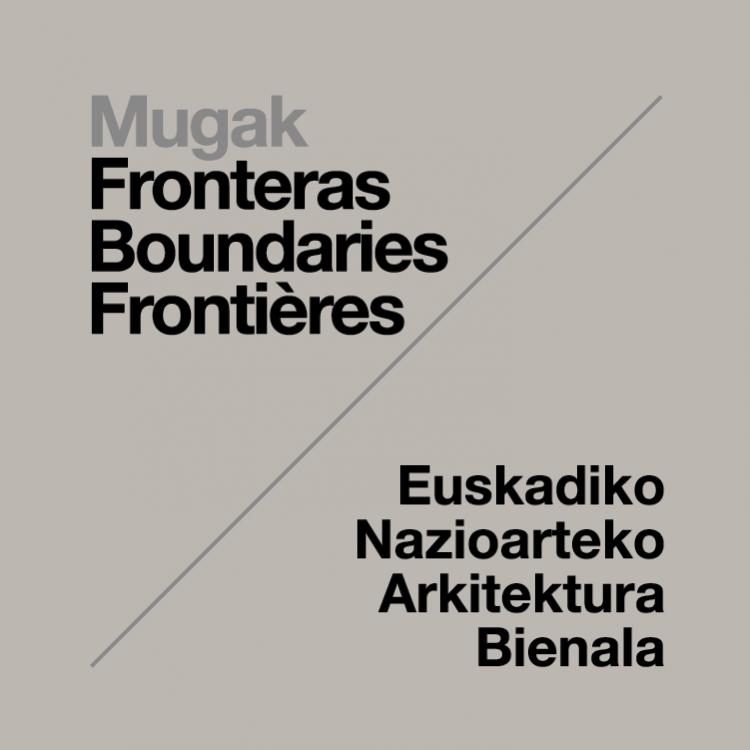 Bienal Internacional de Arquitectura de Euskadi MUGAK